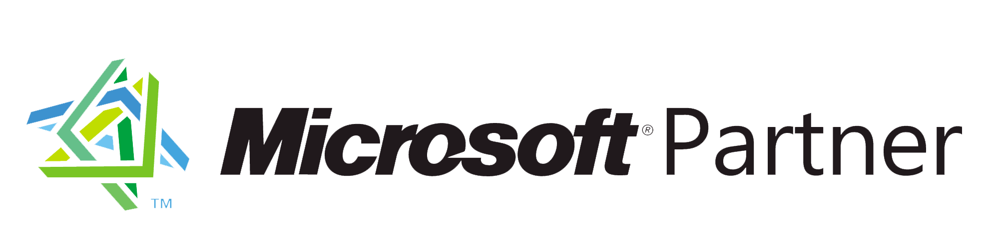 bahrain cloud microsoft partner logo transparent