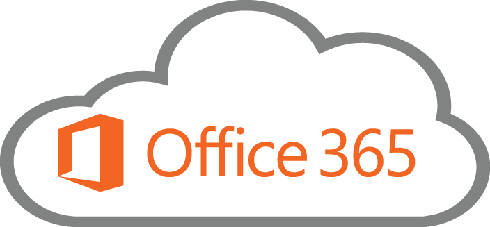 Office 365 bahrain cloud Microsoft logo larg