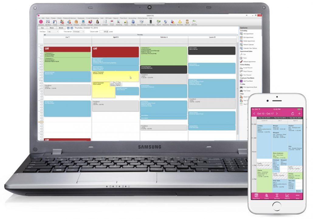 Salon Management Bahrain Pos Best Salon Management Software