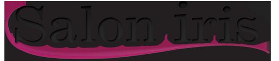 salon iris bahrain logo larg