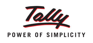 Tally bahrain logo big