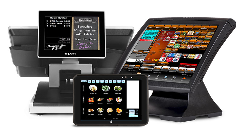 Best Pos System Software Amp Hardware In Bahrain