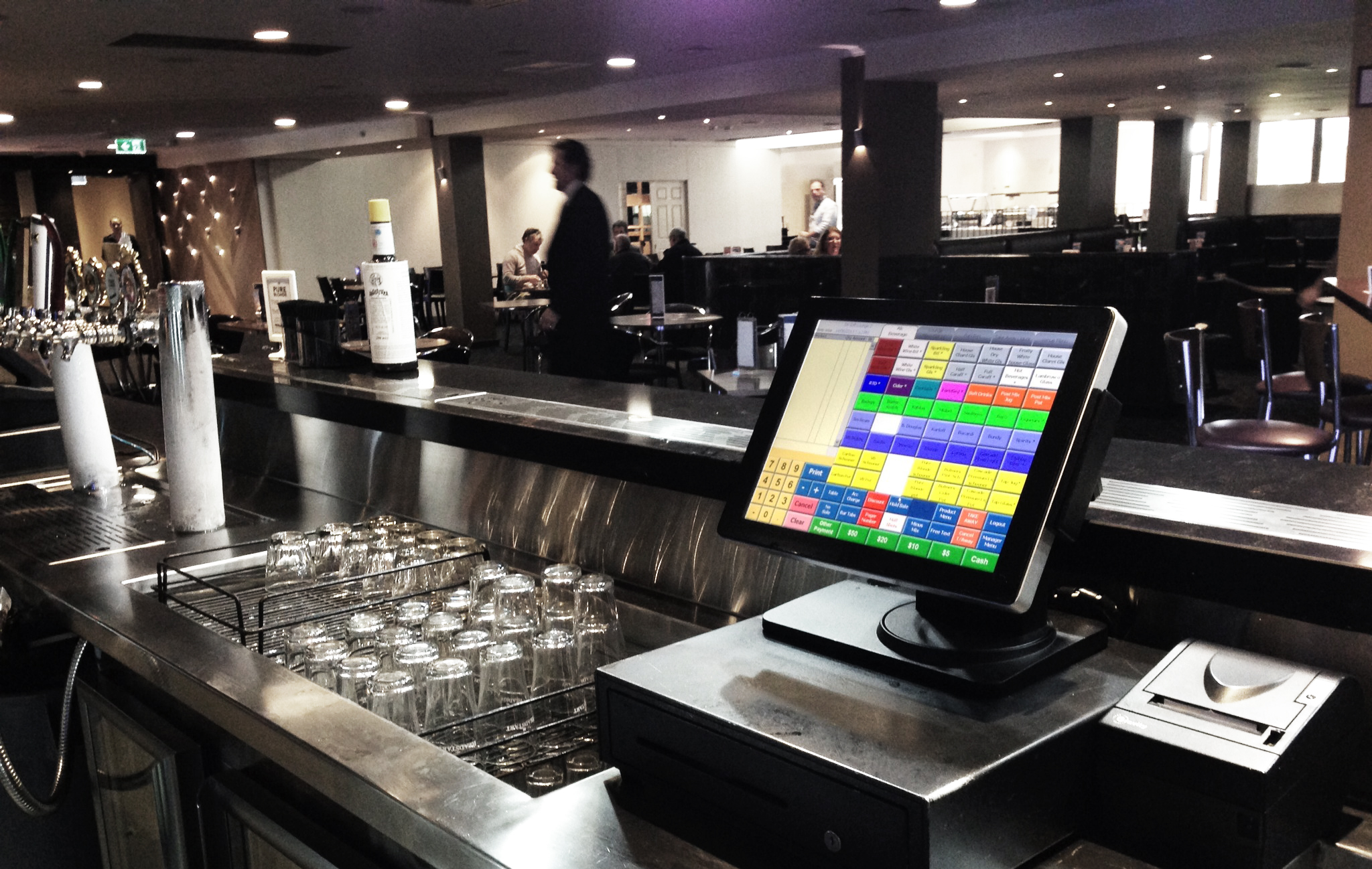 Benefits Of Using A Pos System In Your Restaurant H A