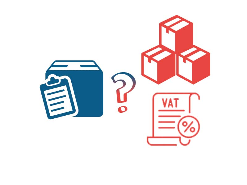 Inventory Valuation and VAT